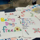 Around Fairfield Schools: Drug-Free 'Free' Dinner, Lockdown Drill, Senior Citizenship