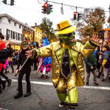 Bust Out Your Best Costume For Tarrytown's Annual Halloween Parade