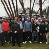 Yorktown Alumni Golfing For A Good Cause