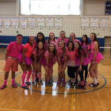 Pelham Volleyball Raising Money For Breast Cancer Research