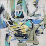 Artist Ray Spillinger Featured At Neuburger Museum