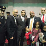 Police Commissioner In Westchester Suddenly 'Released,' Mayor Announces