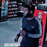 Alert Issued For Man Wanted In Hit-Run Crash At Long Island Home Depot