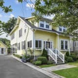 Property Brothers Home Listed For Sale In Greenwich