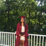 Scarsdale High Graduate Excited For Road Ahead