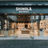 It's Time: Shinola Opens Its Doors At The Westchester