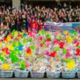 Volunteer For Bridgeport Basket Brigade To Help Needy For Holidays