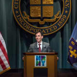 New Rochelle Mayor Bramson Expresses Optimism For Future At 'State Of City'