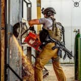 Orange County Sheriff Special Operations Group Earns SWAT Team Designation