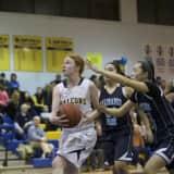 Saddle Brook Basketball Star Joins 1,000 Point Club
