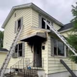 Dog Killed In Western Mass House Fire