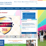 Dutchess Chamber Unveils New Website, Database
