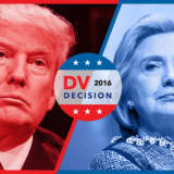 DV Decision: Readers Want A Beer With Trump More Than Clinton