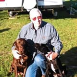Bergnfield Native Garry R Paxson, 78, Loved His Family, His Dog & Being Outside