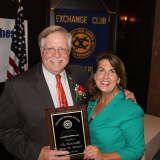 Child Advocate, Dutchess County Judge Honored By Exchange Club