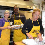 Mount Kisco Lions Club Gourmet Brunch Benefits Guiding Eyes For The Blind
