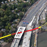 River Road 24/7 Closure During TZB Demolition Starts