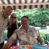 North Salem Lions Club Hosts Annual BBQ