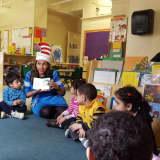 Greater Bergen Community Action Celebrates 'Read Across America' Week