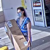 Woman Wanted For Stealing From Long Island Home Depot