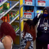 Women Wanted For Stealing Hundreds Of Dollars Worth Of Items At Long Island Walmart
