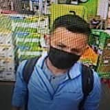 Know Him? Man Wanted For Using Stolen Credit Card At Two Suffolk Stores