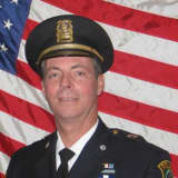Join Wilton Police At Swearing-In Ceremony For New Chief