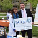 Rockland's WCFR Hosts 5th Anniversary Fundraising Gala