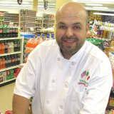 Lyndhurst Insurance Agent Doubles As Mozzarella Maker