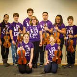 Scarsdale Music School's Viola Club Earns Rare Reward