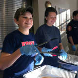Vista Firefighters Welcome Community With Open House, Pancake Breakfast