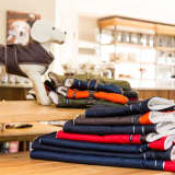 Greenwich's New Pet Boutique Raleigh And Co. Opens
