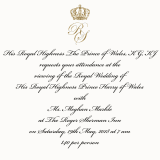 New Canaan's Roger Sherman Inn Invites You To The Royal Wedding