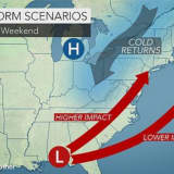 Uh-Oh: More Snow, Bethel, Newtown?