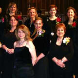 Westfair Singers Invite Girls From Danbury To Apply For Scholarship