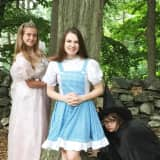 Westmoreland Sanctuary Performing 'The Wizard Of Oz'
