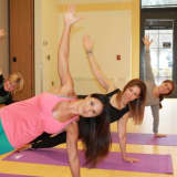 Ridgefield Parks & Rec Adds Unlimited Yoga, Spin, TRX To Lineup