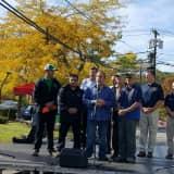 Yorktown Enjoys Hot Dogs, Sunshine, More At Fall Festival