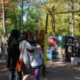 Bergen County Art In The Park Rescheduled For Oct. 11
