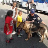 Police Host National Night Out Events In Mount Kisco, Yonkers, New Rochelle