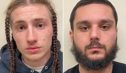 'Targeted Killing': Long Island Trio Charged In Fatal Route 80 Shooting