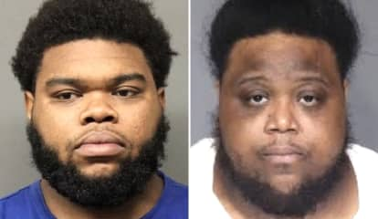 Two Charged In Pursuit Crash At Turnpike Rest Area Near GWB