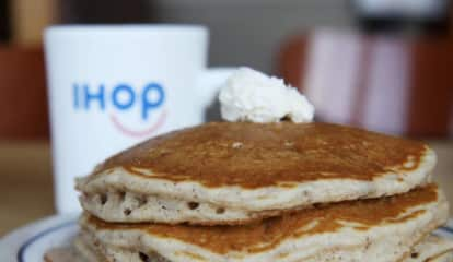 POLL: IHOP Is Changing Its Name To IHOb -- But What's The 'B' Stand For?