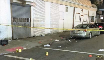 Teens, Woman Shot At Notorious Paterson Corner Marked By Gang Wars