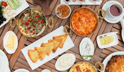 Bergen County Restaurant Openings, Closings