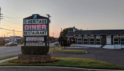 'We Weathered The Craziest Storms': Hackensack's Heritage Diner Closes