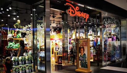 Two CT Disney Stores Among Nearly 60 Closing Across America