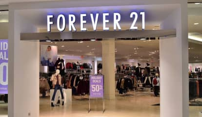 Forever 21 To File For Bankruptcy