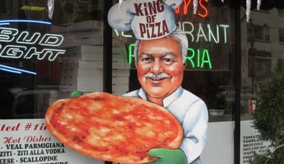 These North Jersey Pizzerias Named America's Old-School Greats