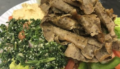 Gyro Restaurant Opens In New Milford